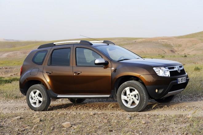 Record de vanzari pentru Dacia pe cea mai mare piata din Europa. Cate masini romanesti au cumparat francezii