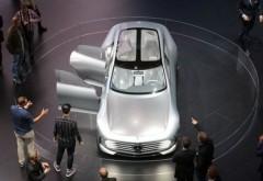 Infruntarea gigantilor: BMW isi pierde suprematia, dupa un deceniu. Mercedes devine cel mai mare producator de masini de lux din lume