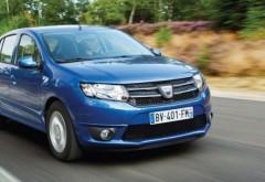 Dacia, in top 100 cele mai vandute masini din lume! Pe ce loc se afla Sandero in 2016