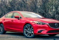 Mazda3 si Mazda6, rechemate in service: pericol de incendiu la prima, problema la airbag-uri la a doua