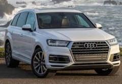 Audi recheama in service modele A1, A4, A5, A6, A7, A8, Q5 si Q7 din cauza airbag-urilor