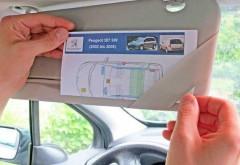 Toți șoferii sunt obligați să aibă asta în mașină! Amenzile încep de la 1000 de lei