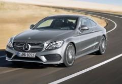 Un MILION de maşini Mercedes, chemate în service din cauza riscurilor de INCENDIU