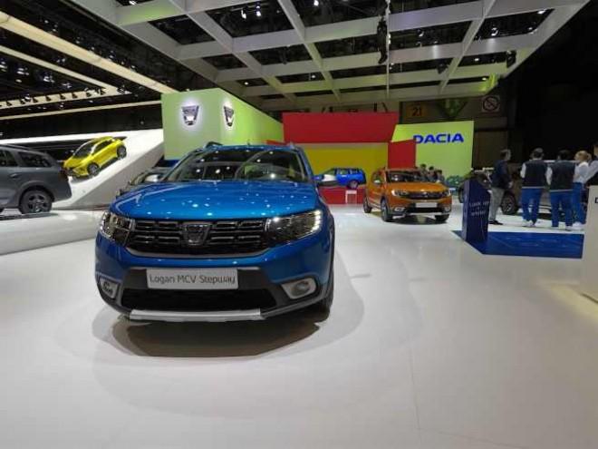Cum arată Dacia Logan MCV Stepway, allroad românesc alternativă la Duster