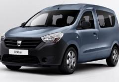 Renault recheamă în service peste 1.000 de autovehicule Dacia Dokker