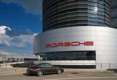 Porsche România recheamă în service 11 Lamborghini Aventador