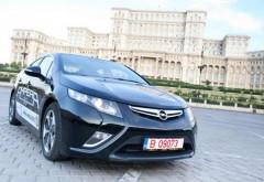 Reprezentanţa Opel din România recheamă în service cinci modele de autovehicule