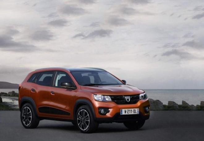 Noua Dacia Duster va oferi 7 locuri și un aspect mai dinamic – GALERIE FOTO