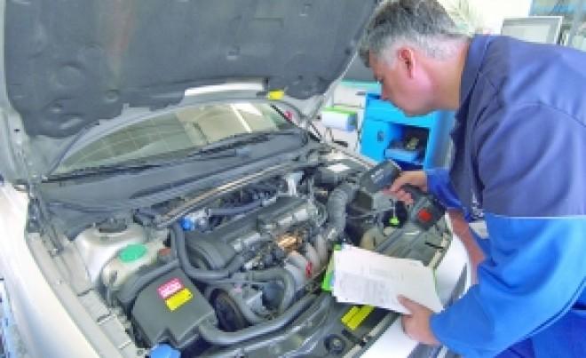ITP-ul pentru mașinile noi se va face o dată la 3 ani. Pentru cele vechi în fiecare an/ RAR