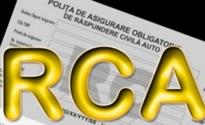 IMPORTANT pentru șoferi: Se dă lege pentru tarifele RCA