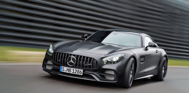 Mercedes acuzată că mințit la testul de poluare. Peste un milion de autovehicule