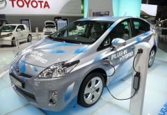 Vânzarea mașinilor pe benzină și motorină ar putea fi interzisă