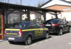 Schimbări MAJORE pentru Codul Rutier. Agenţii ANAF pot opri maşini în trafic