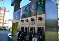 Carburanţii se scumpesc de la 1 septembrie. Preţul ar putea creşte cu 10% la pompă