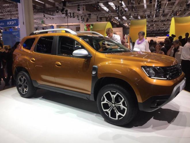Dacia a rechemat mii de Duster-uri în service. Motivul, uluitor