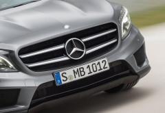 Un MILION de automobile Mercedes rechemate la service. Ce problemă au