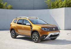 Dacia se îndreaptă spre cel mai bun an al său. Vânzările ar putea depăși pragul de 600.000 de mașini în acest an