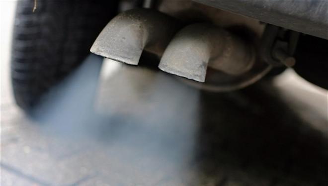 Maşinile cu o norme de poluare Euro 2, 3 sau 4 ar putea fi taxate în funcţie de emisii