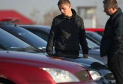 Afacerile samsarilor de mașini, în pericol. Anunțul făcut de Guvern