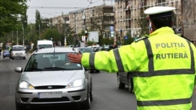 Veşti proaste pentru şoferi. CRESC SUBSTANŢIAL amenzile de circulaţie. Cât va costa fiecare sancţiune de la 1 ianuarie 2018