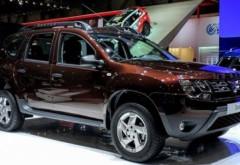 Noul Dacia Duster poate fi comandat de astăzi. Preţul în România este cu 2.000 de euro mai mic decât cel practicat în Franţa