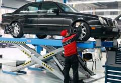 Lege nouă: Din 2018, mașinile vor trece de ITP doar cu defecte mici, iar cele vechi vor fi verificate anual