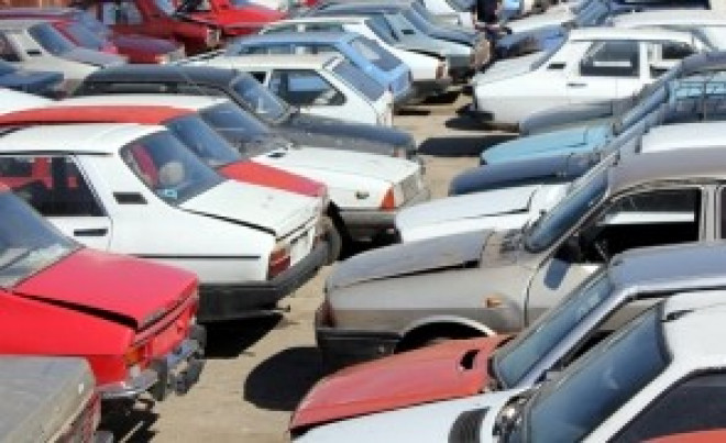Vești NOI despre programul Rabla: Câți bani vor primi românii care renunță la mașinile vechi și care sunt condițiile