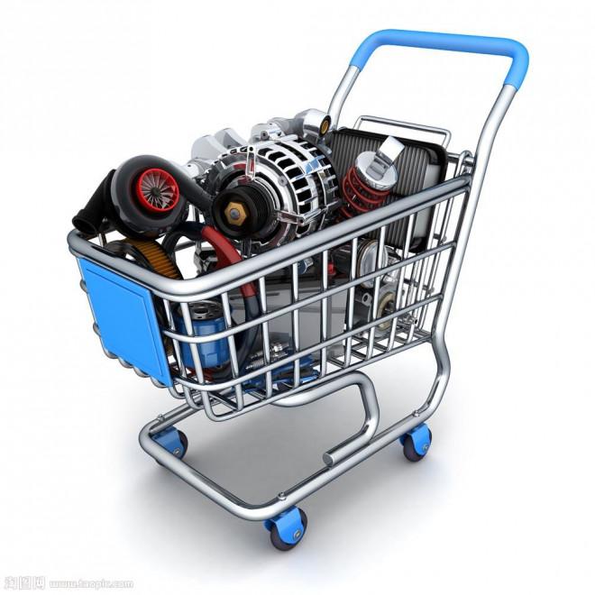 Comertul online cu piese din dezmembrari - avantajele cumpararii de piese auto din dezmembrari online?