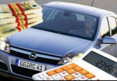 Recuperare taxa auto: A fost SIMPLIFICATA procedura!