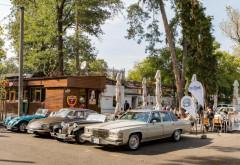 Paradă a maşinilor de epocă, la finalul acestei luni, pe ruta Ploieşti-Seciu-Cheia-Ploieşti