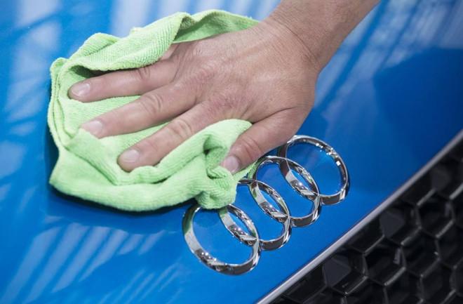 Aproape 1,2 milioane de maşini Audi, chemate în service pentru remedierea unor defecţiuni. Ce MODELE sunt vizate