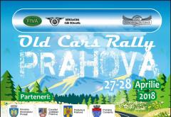 Vineri si sambata are loc Old cars Rally, in Ploiesti