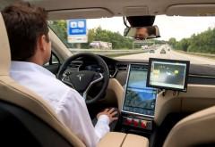 Mașinile fără șofer s-ar putea regăsi în curând pe străzile din Romania. Compania Bosch face teste