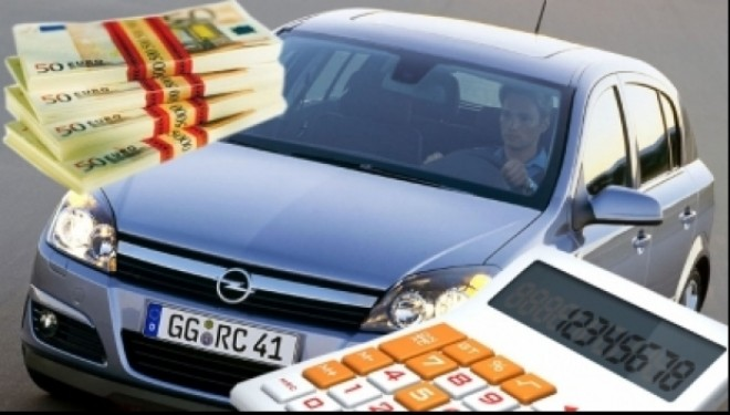 Recuperare taxa auto: Termenul limita pentru depunerea solicitarilor de restituire este 31 AUGUST!