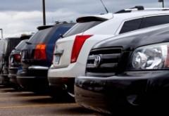 Industria auto a EXPLODAT. Afacerile cu maşini, creştere SPECTACULOASĂ