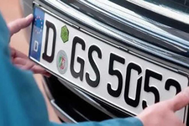 Cum înmatriculezi o mașină second-hand adusă din Germania