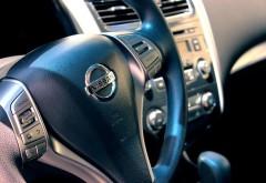Nissan recunoaşte că a falsificat datele privind emisiile poluante