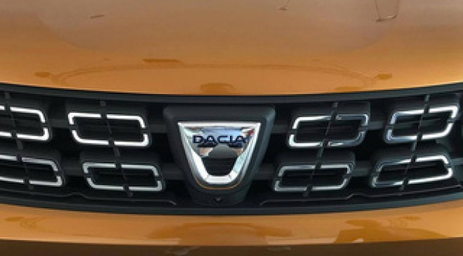 Prima imagine cu noua Dacia Duster Coupe. Cât va costa noul model