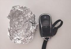 Agent FBI, sfaturi pentru toţi şoferii: De ce trebuie să ţii cheile maşinii în folie de aluminiu