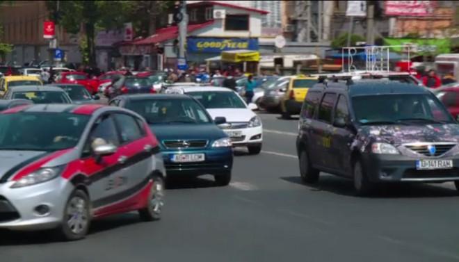 Noua taxă auto ar putea intra în vigoare anul viitor. Factorii luați în calcul