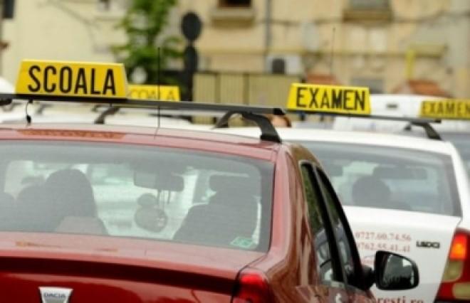 Programarile pentru examenul auto, in Prahova, se vor face numai online!