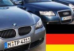Cum înmatriculezi o mașină second-hand adusă din Germania. GHID pas cu pas