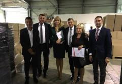Ducati Energia Romania, o noua investitie de 1,5 milioane de euro in Parcul Industrial Ploiesti/ GALERIE FOTO