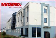 Noi investitii in Prahova. Fabrica Maspex Valenii de Munte isi extinde capacitatea de productie cu bani de la stat