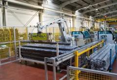 O firma belgiana investeste 18 milioane de euro in fabrica de la Ceptura