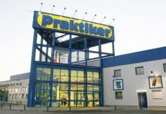 Ce magazin se deschide in locul fostului Praktiker din Ploiesti si cand are loc inaugurarea