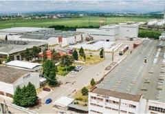 Fabrica ISOVER din Ploiesti se redeschide, dupa 2 ani de la intreruperea activitatii. Noi locuri de munca vor fi create