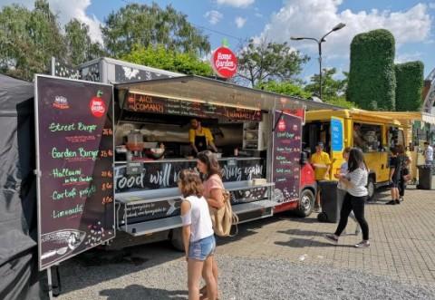 Food Truck-urile – Afacerea de succes