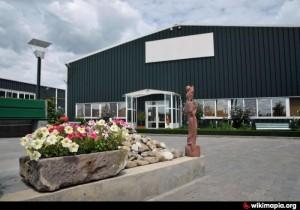 O fabrica belgiano-olandeza se deschide, maine, in Parcul Industrial DIBO Negoiesti