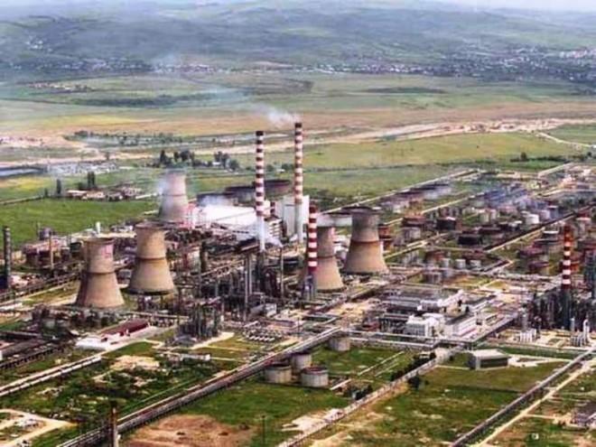 Lukoil îl aduce la conducerea Petrotel Ploiești pe șeful uneia dintre cele mai mari rafinării din Rusia